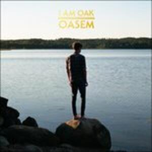 Oasem - CD Audio di I Am Oak