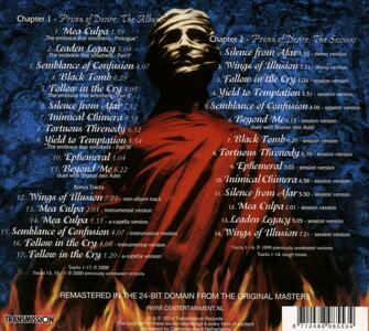 Prison of Desire - CD Audio di After Forever - 2