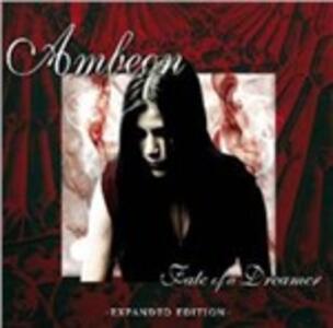 Fate of a Dreamer - CD Audio di Ambeon