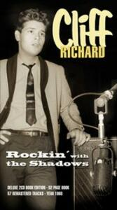 Cliff Rockin' - CD Audio di Cliff Richard