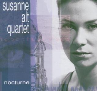 Nocturne - CD Audio di Susanne Alt