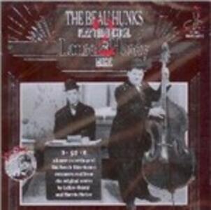 Play the Original Laurel & Hardy Music vol.2 (Colonna Sonora) - CD Audio di Beau Hunks