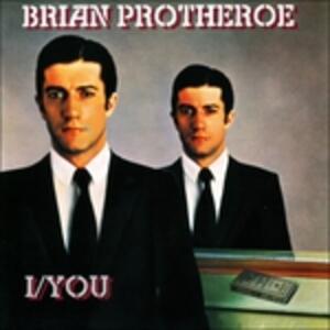 I-You - CD Audio di Brian Protheroe