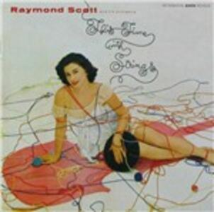This Time with Strings - CD Audio di Raymond Scott