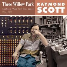 Three Willow Park - CD Audio di Raymond Scott