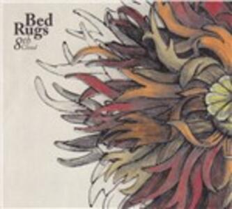 8th Cloud - CD Audio di Bed Rugs