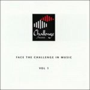 Face the Challenge in 1 - CD Audio
