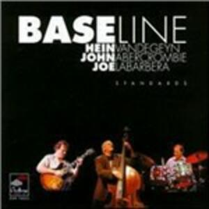 Standards - CD Audio di Base Line