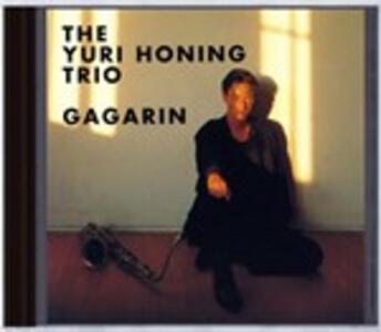 Gagarin - CD Audio di Yuri Honing