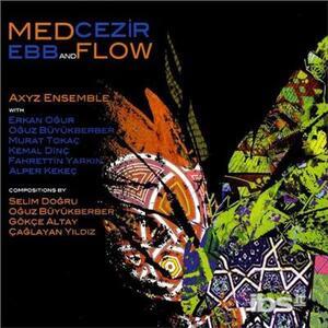 Mdecezir - CD Audio di Axyz Ensemble
