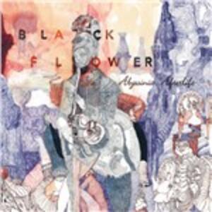 Abysinnia Afterlife - CD Audio di Black Flower