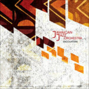 Encounters - CD Audio di Jamaican Jazz Orchestra