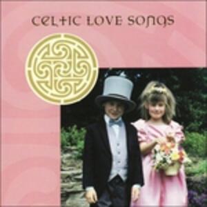 Celtic Love Songs - CD Audio