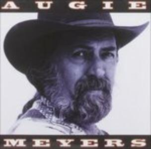 White Boy - CD Audio di Augie Meyers