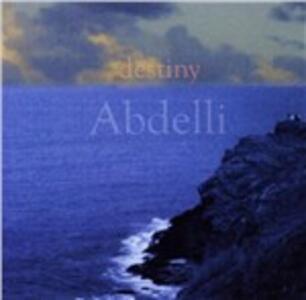 Destiny - CD Audio di Abdelli