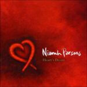 Heart's Desire - CD Audio di Niamh Parsons