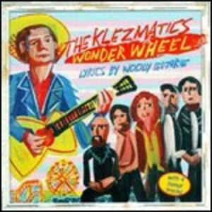 Wonder Wheel - CD Audio di Klezmatics