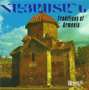 Hayastan - CD Audio
