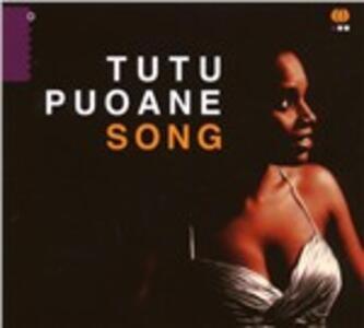 Song - CD Audio di Tutu Puoane