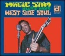 West Side Soul - Vinile LP di Magic Sam