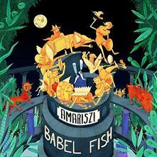 Babel Fish - Vinile LP di Amariszi