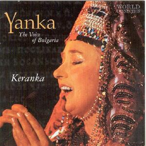 Keranka - CD Audio di Yanka Rupkina