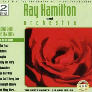La Vie En Rose - CD Audio di Ray Hamilton (Orchestra)