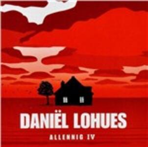 Allennig Iv - CD Audio di Daniel Lohues
