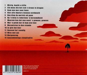 Allennig Iv - CD Audio di Daniel Lohues - 2