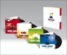 Allennig (Box Set) - Vinile LP di Daniel Lohues