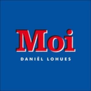 Moi - CD Audio di Daniel Lohues