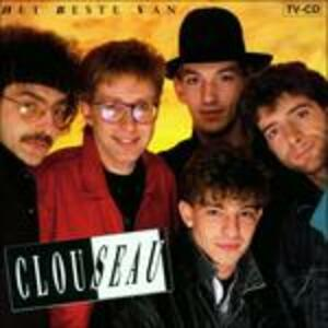 Beste Van - CD Audio di Clouseau