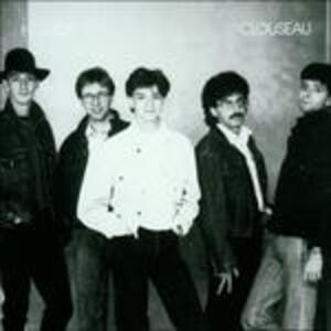 Hoezo - CD Audio di Clouseau