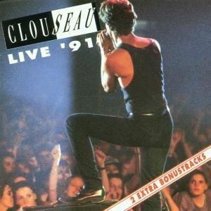 Live 91 - CD Audio di Clouseau