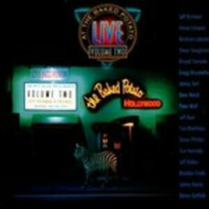 Live at the Baked Potato vol.2 - CD Audio