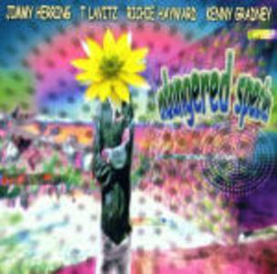 Endagered Species - CD Audio di Jimmy Herring,Richie Hayward,Kenny Gradney,T Lavitz