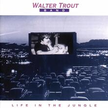 Life in the Jungle - CD Audio di Walter Trout