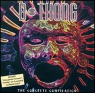 The Concrete Compilation - CD Audio di B-Thong