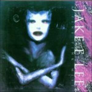 A Fine Pink Mist - CD Audio di Jake E. Lee