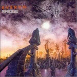 Bridge - CD Audio di Everon