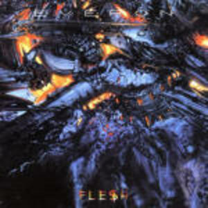 Flesh - CD Audio di Everon