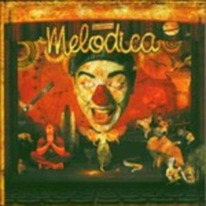 Melodica - CD Audio di Neil Zaza