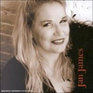 Limousine Blues - CD Audio di Jan James