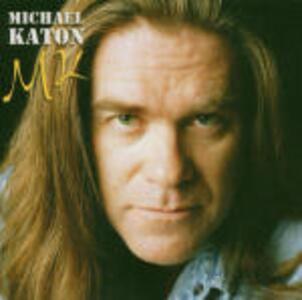 MK - CD Audio di Michael Katon