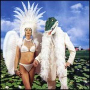 Alligator Farm - CD Audio di Paul Gilbert