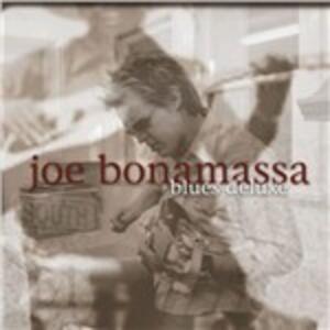 Blues Deluxe - Vinile LP di Joe Bonamassa