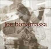 CD Blues Deluxe Joe Bonamassa