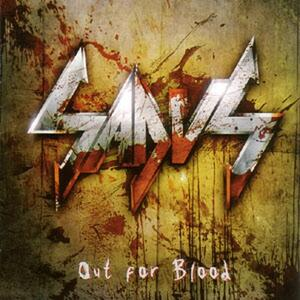 Out for Blood - CD Audio di Sadus