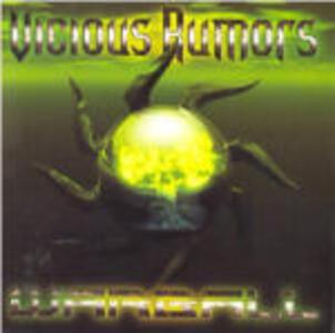 Warball - CD Audio di Vicious Rumors