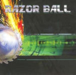 Razor Ball - CD Audio di Razor Ball
